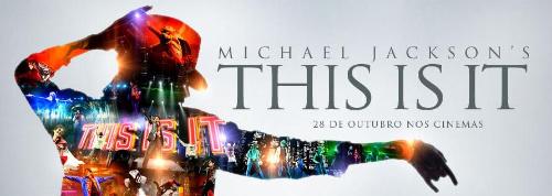 O documentário que mostra as últimas imagens de Michael Jackson