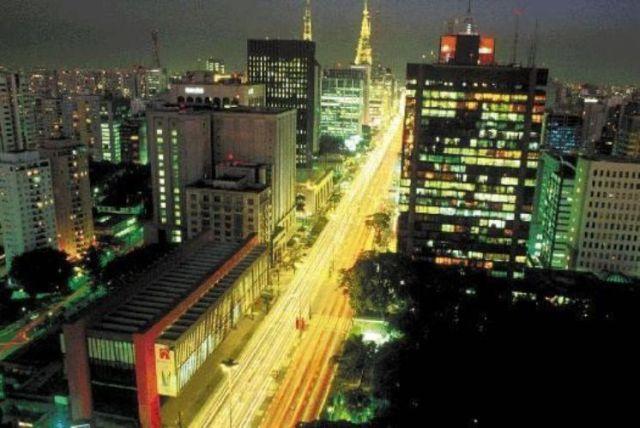 """A cidade de São Paulo, a mais das """"mais mais"""""""