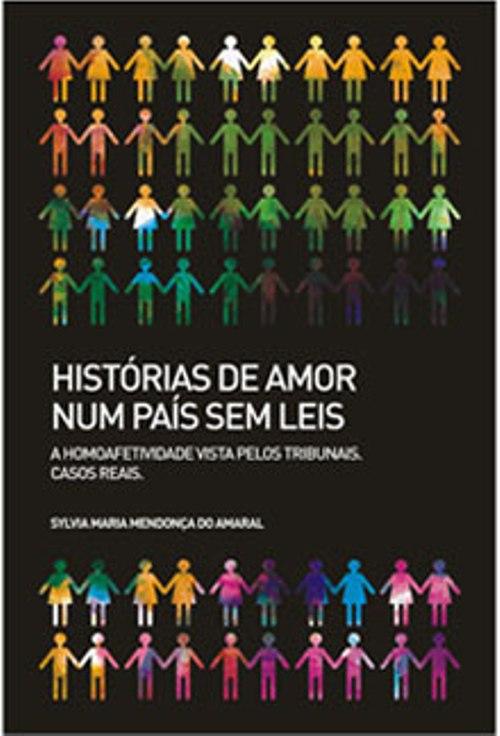 Ganhando cada vez mais espaço, o direito homoafetivo é tema do lançamento de hoje.