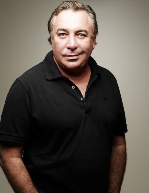 Sig Bergamin, arquiteto e palestrante