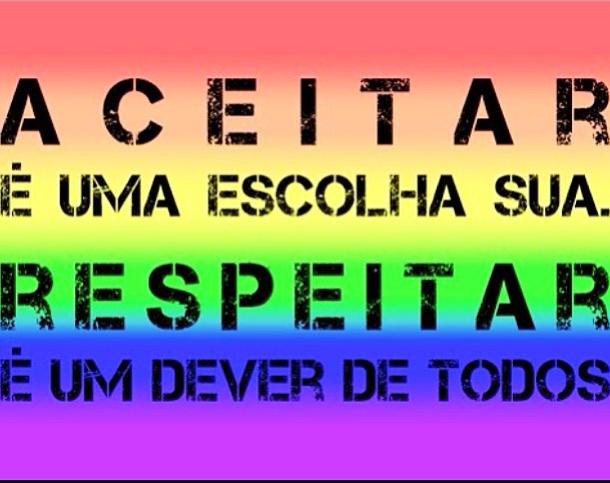 Resultado de imagem para dia de combate a homofobia