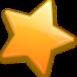 estrelas cq