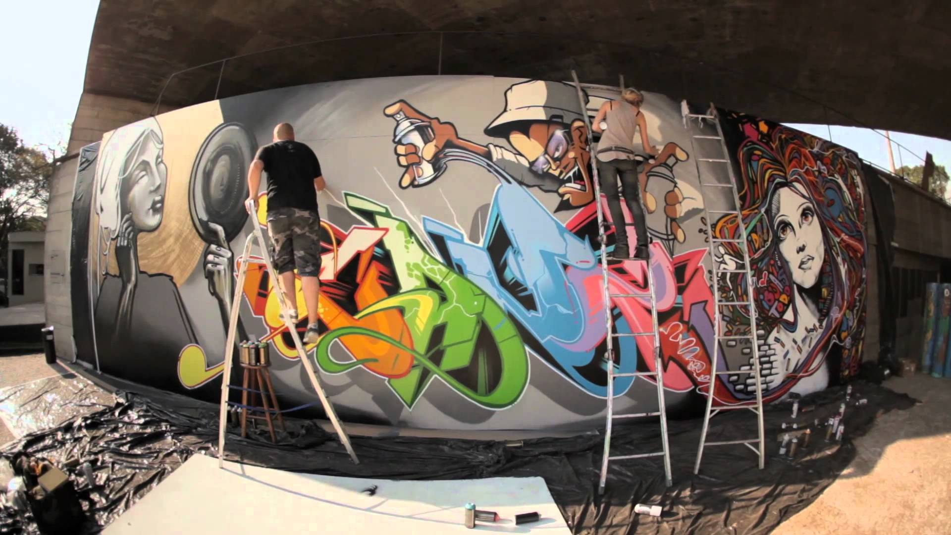 Grafitti fine art 2015 - Iii Bienal Internacional Graffiti Fine Art Data E Hor Rio De 17 De Abril A 19 De Maio Ter As Das 10h S 21h Quarta A Domingo Das 10h S 18h