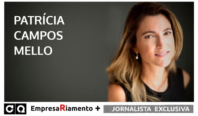 Patrica Campos Mello